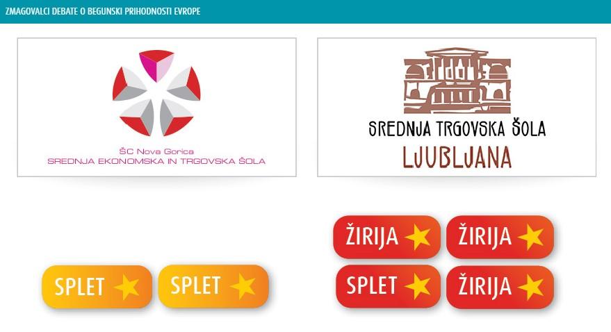 ZMAGALI SMO – oddaja Gymnasium.eu