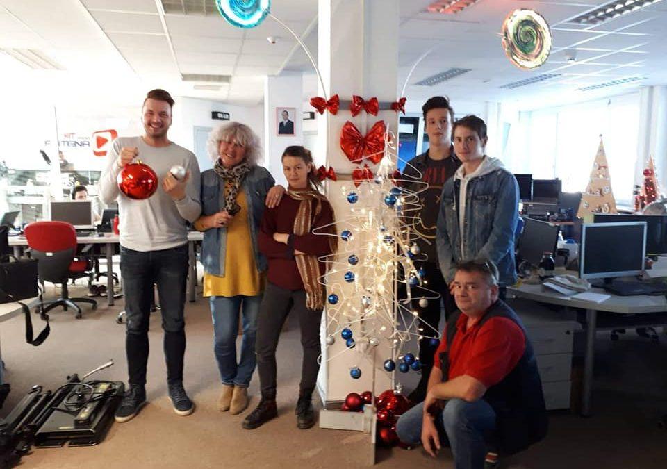 Aranžerji in Radio 1