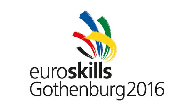 Katarina odlična 5. na EuroSkills 2016
