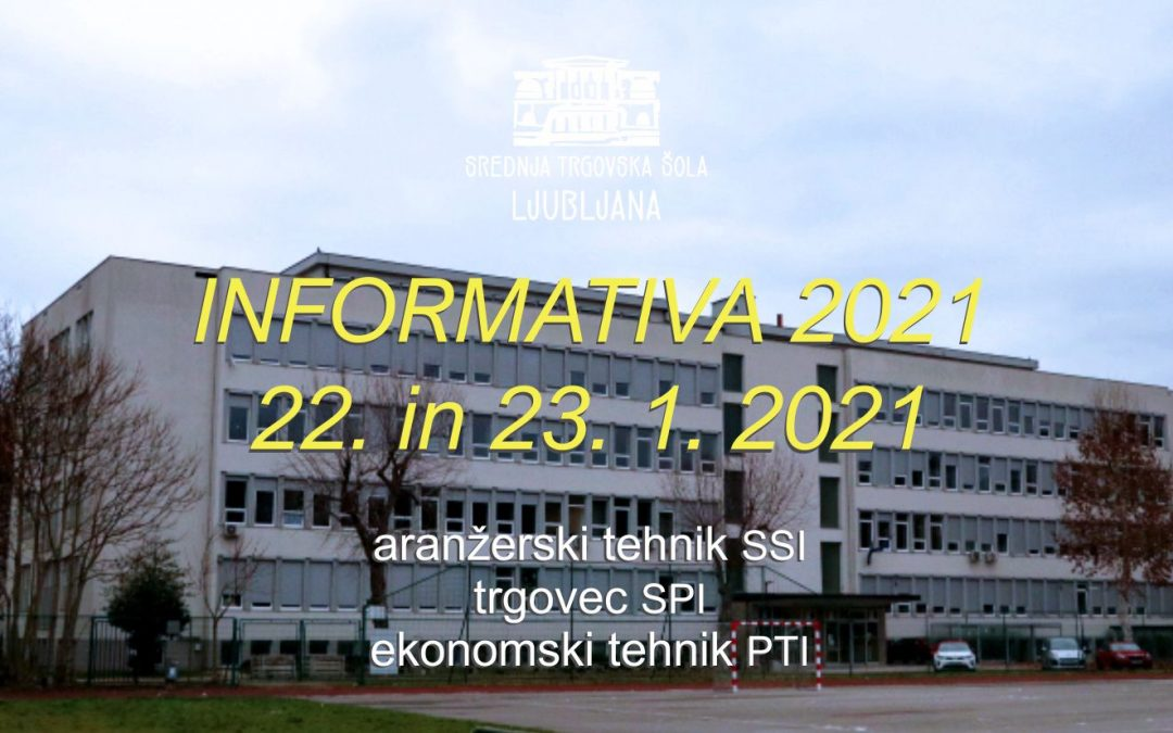 13. INFORMATIVA 2021